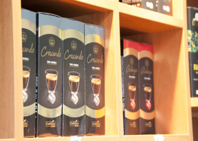 aromi caffè Caffitaly