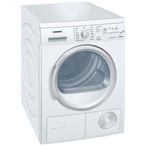 assistenza asciugatrici Siemens Trieste