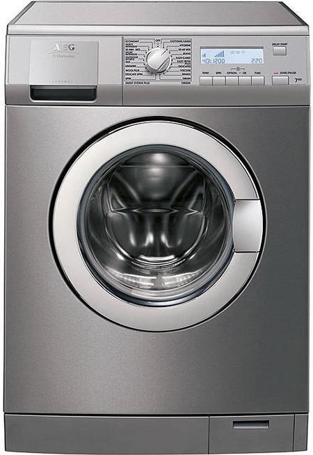 assistenza lavatrici Aeg Trieste