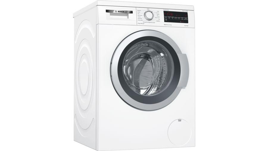 assistenza lavatrici Bosch Trieste