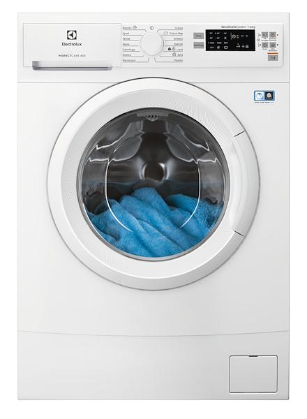 assistenza lavatrici Electrolux Trieste