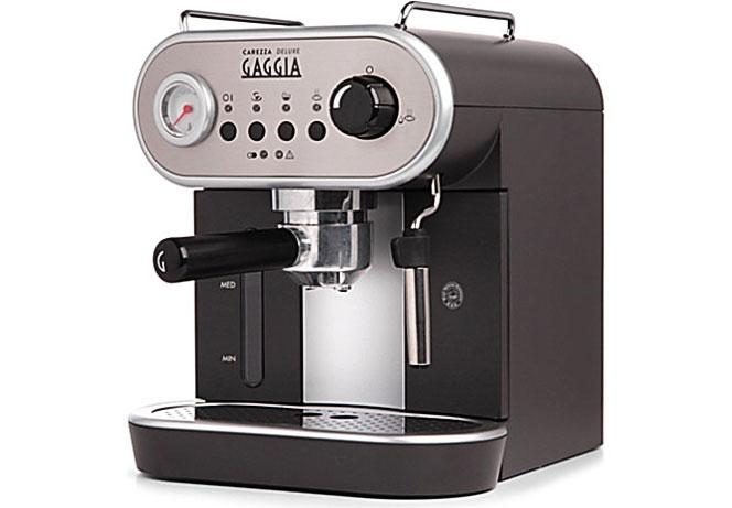 assistenza macchine da caffè Gaggia Trieste