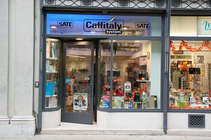 negozio Sate via Muratti 1 c Trieste