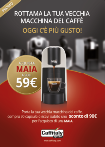promo sate caffitaly